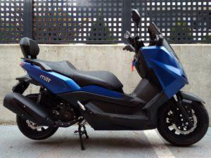 MITT GTS 300 PVP 3.995 €