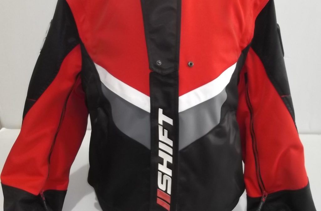 SHIFT JACKET XC CROSS / ENDURO / TRAIL