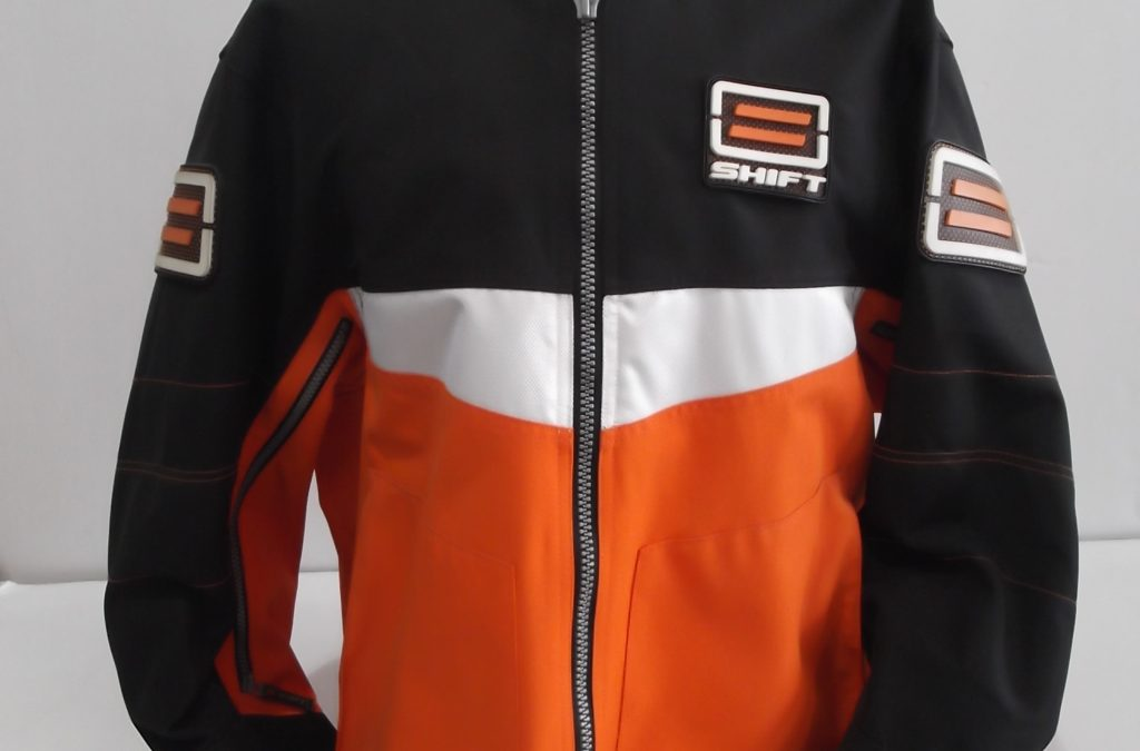 SHIFT JACKET ASSAULT  CROSS/ENDURO/TRAIL