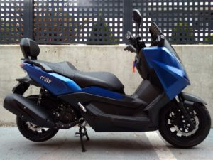 MITT GTS 330 PVP 3.695 €